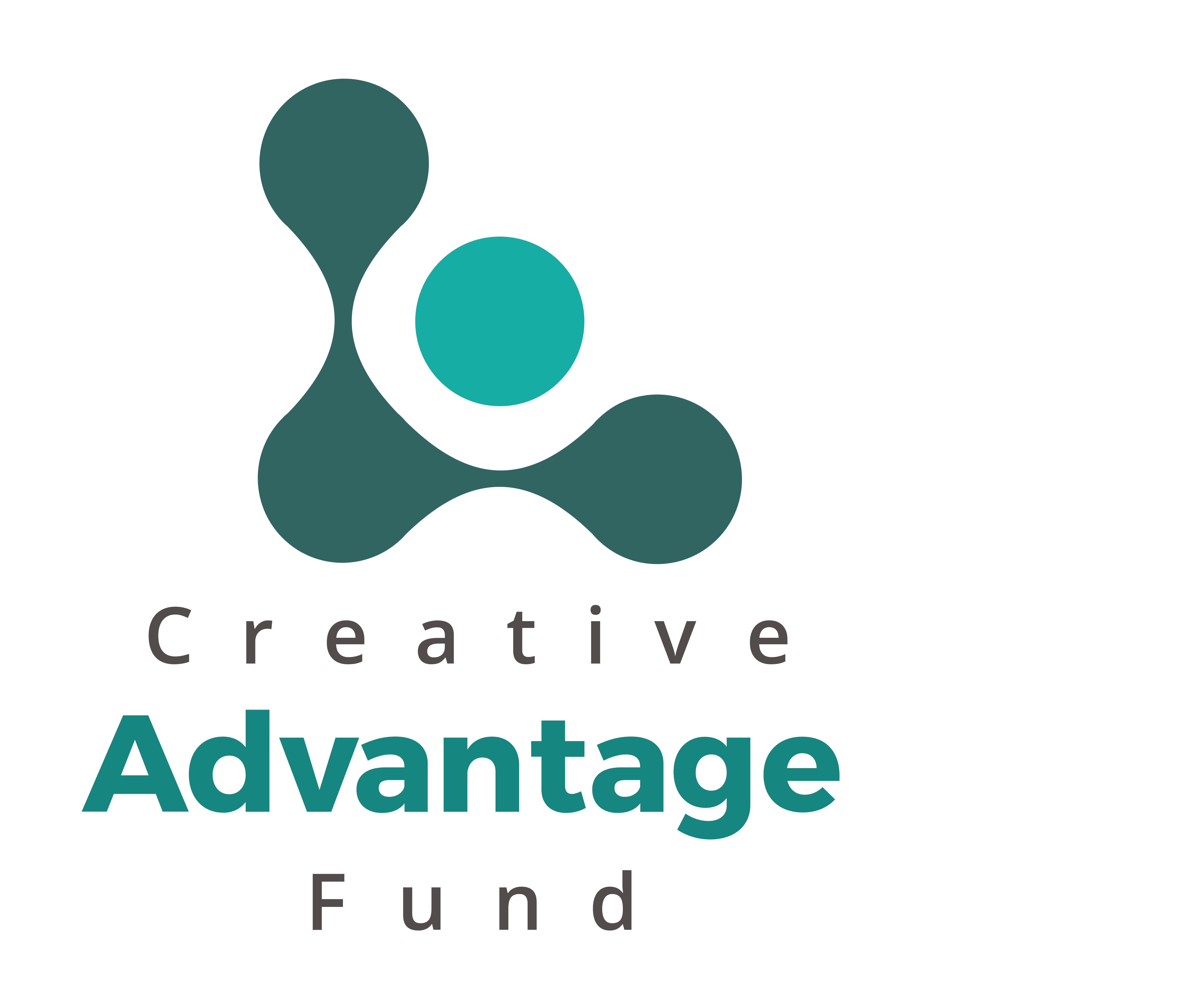 Creative advantage fund logo